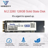 Original Vaseky 1 8 Inch Solid State Drive With NGFF M 2 2280 Interface 128GB High