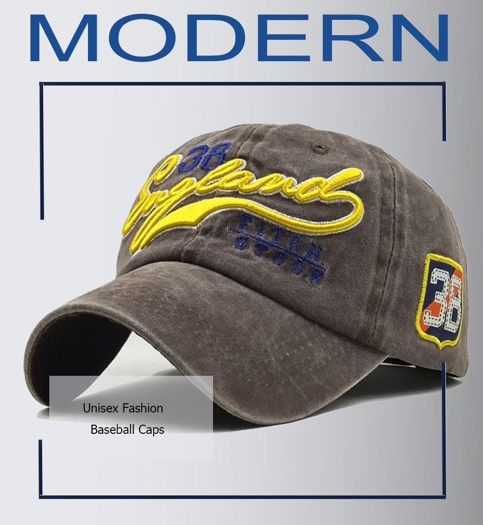 caps men