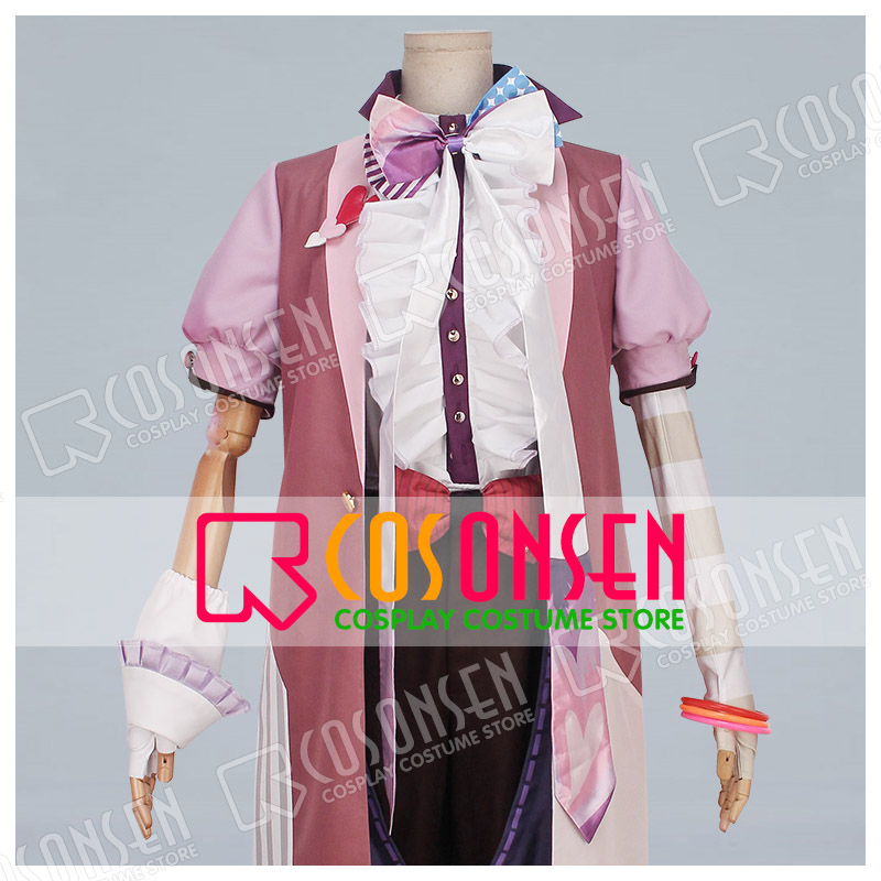 Idolish7 Momo Marchen Dream Re vale Cosplay Costume COSPLAYONSEN new Full Set All Sizes adult costume
