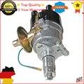 AP03 новый для LAND ROVER серии 2A/3 2 25 внедорожник бензиновый LUCAS Тип раздатчик зажигания ETC5835