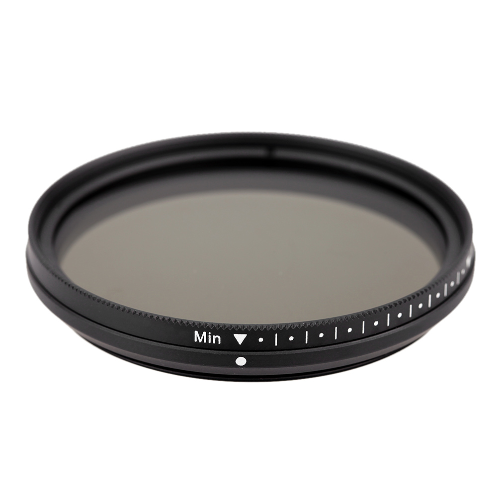 Image 3 - Fotga 52mm Slim Fader Variable ND Filter Adjustable Neutral Density ND2 to ND400-in Camera Filters from Consumer Electronics