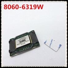 100%New original  DMD Chip  120 Day warranty    8060-6319W