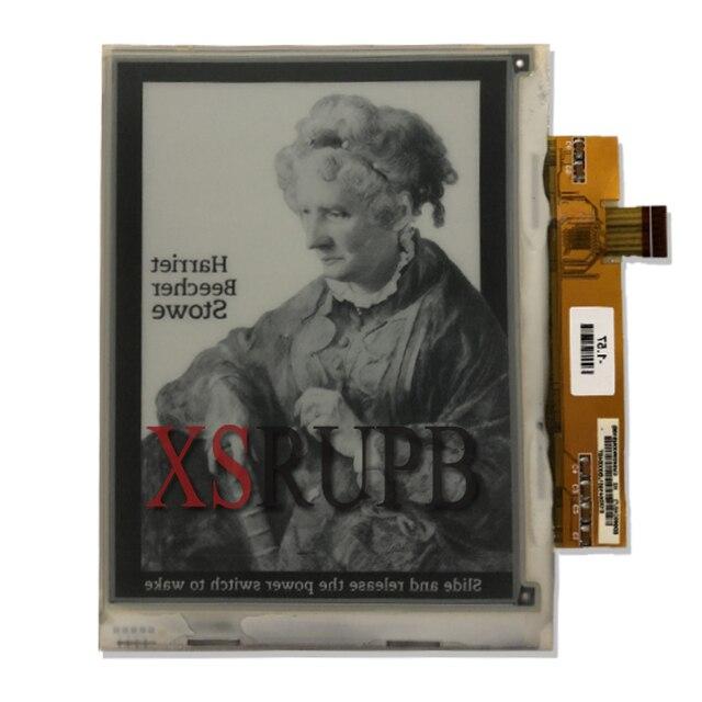 """Совместимый экран ED060SC4 ED060SC4 (LF) 6 """"e-ink ЖК-дисплей экран для Pocketbook 301/603/611/612/613 PRS-505"""