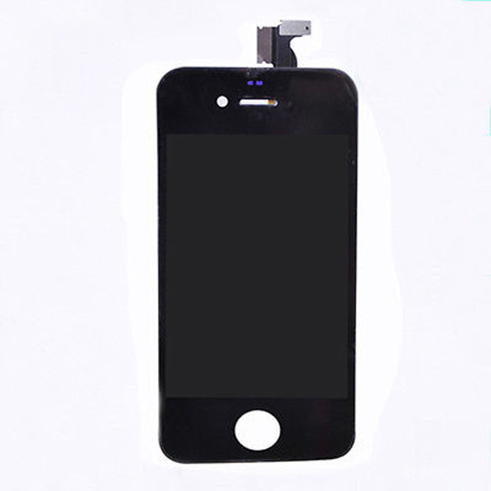 New LCD Display +Touch Screen Digitizer Lens Assembly Parts for iPhone 4 4G A1332 AT&T GSM High Quality black white lcd touch screen lens display digitizer assembly replacement for iphone 4 4g gsm cdma
