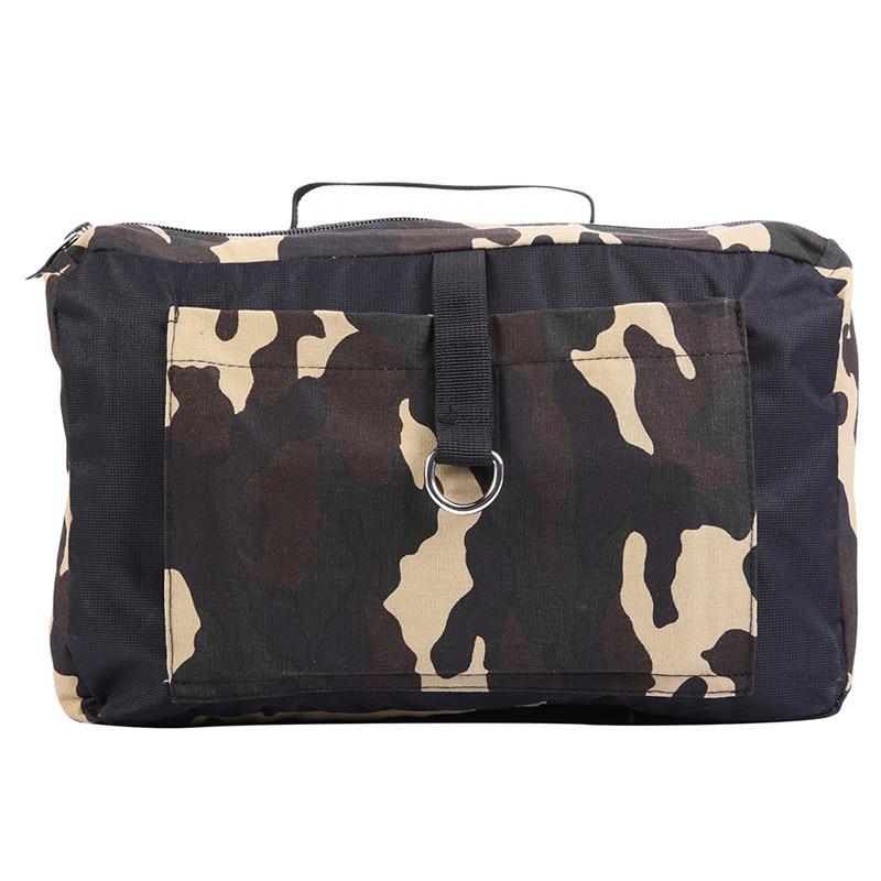 Rucksack Large Dog Backpack Harness 10