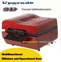 ¡Envío gratis! Nueva máquina de vacío 3D Sunmeta ST-3042 para impresión por sublimación