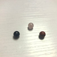 Custom Made Jewelry Beads