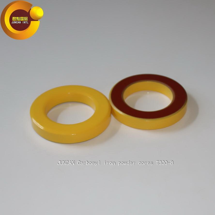 T300-8 карбонил металлический порошок сердечник магнитный сердечник