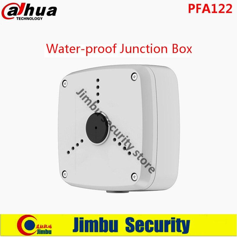 DAHUA Water-proof Junction Box PFA122 CCTV Accessories IP Camera Brackets Camera Mount PFA122 велосипед trek superfly 8 29 2015