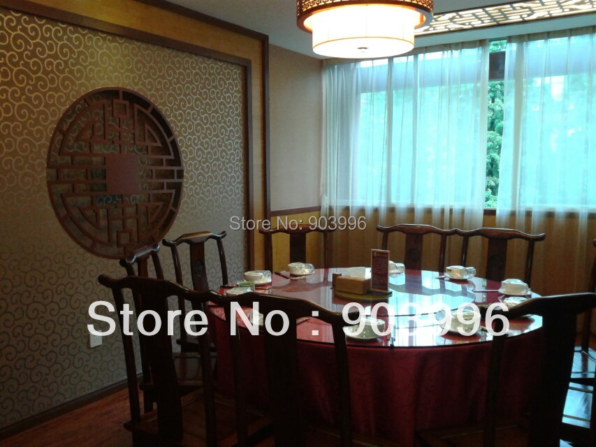 140*180cm-Hotel cloth tablecloth restaurant tablecloth restaurant tablecloth table cloth art fangyuan antependium fabric