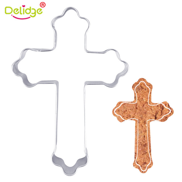 Delidge 1pc Cross Shape Cookie Cutter Stainless Steel Cake Fondant on coffee themed kitchen ideas, popular kitchen theme ideas, themed kitchen decor, themed bedrooms, shop kitchen theme ideas, kitchen color theme ideas, victorian kitchen theme ideas, themed dining room ideas, kitchen motif ideas, themed kitchen rugs, kitchen theme design ideas, themed kitchen design,