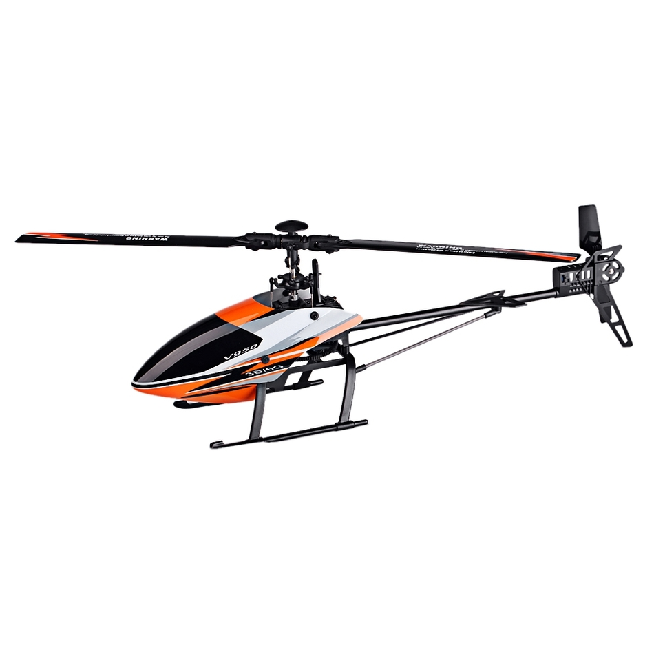 WLtoys V950 Big Helicopter with Brushless motor 2.4G 6CH