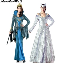 92da8f28056 Buy adult snow white princess cosplay costume halloween and get free ...