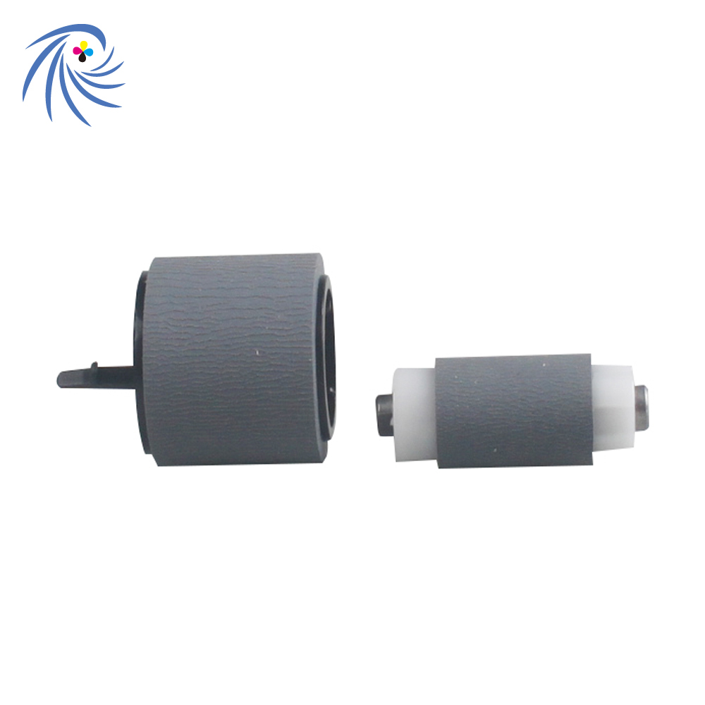 A Set Cassette Separation Roller + Pickup Roller Kit For Samsung <font><b>ML</b></font> <font><b>3310</b></font> 3710 4833 SCX 5637 5737 5639 JC73-00340A JC90-01032A image