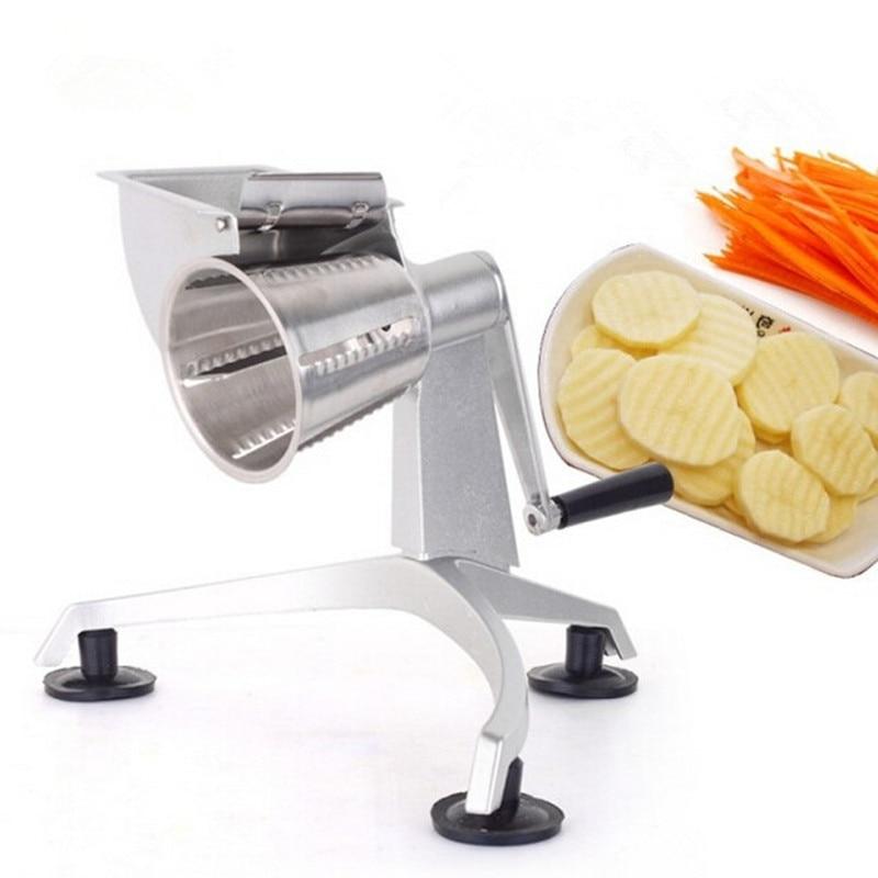 3pcs vegetable chopper,Salad Grater Shredder Salad cutter with Five Cone Shaped Blades Food Processor,vegetable cutter