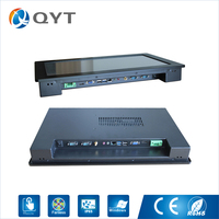 21 5 Inch All In One Pc 4gb Ddr3 32g Ssd Touch Screen Resolution 1920x1280 Industrial