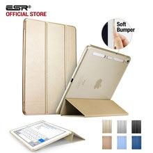 Caso para iPad Pro de 9.7 pulgadas, ESR Auto de la Estela Magnética suave Esquina color Smart Cover Trifold Soporte Caja de la Tableta para el ipad Pro 9.7 pulgadas