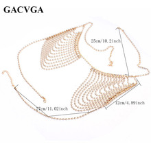 2018 Summer Sexy Gold Sequined Women's Bra Cropped Top Women Party Short Diamond Bra Beach Bralette Tank Crop Tops