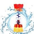 17 cm de la Bomba de Agua de Juguete de Verano, 6.7 pulgadas de Natación Playa Brinduedos, inteligente Juguetes Del Baño Del Bebé, juguetes Para Los Niños