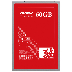 Gloway hot sale SSD 240GB 60GB Solid State Drive SATA III 2.5