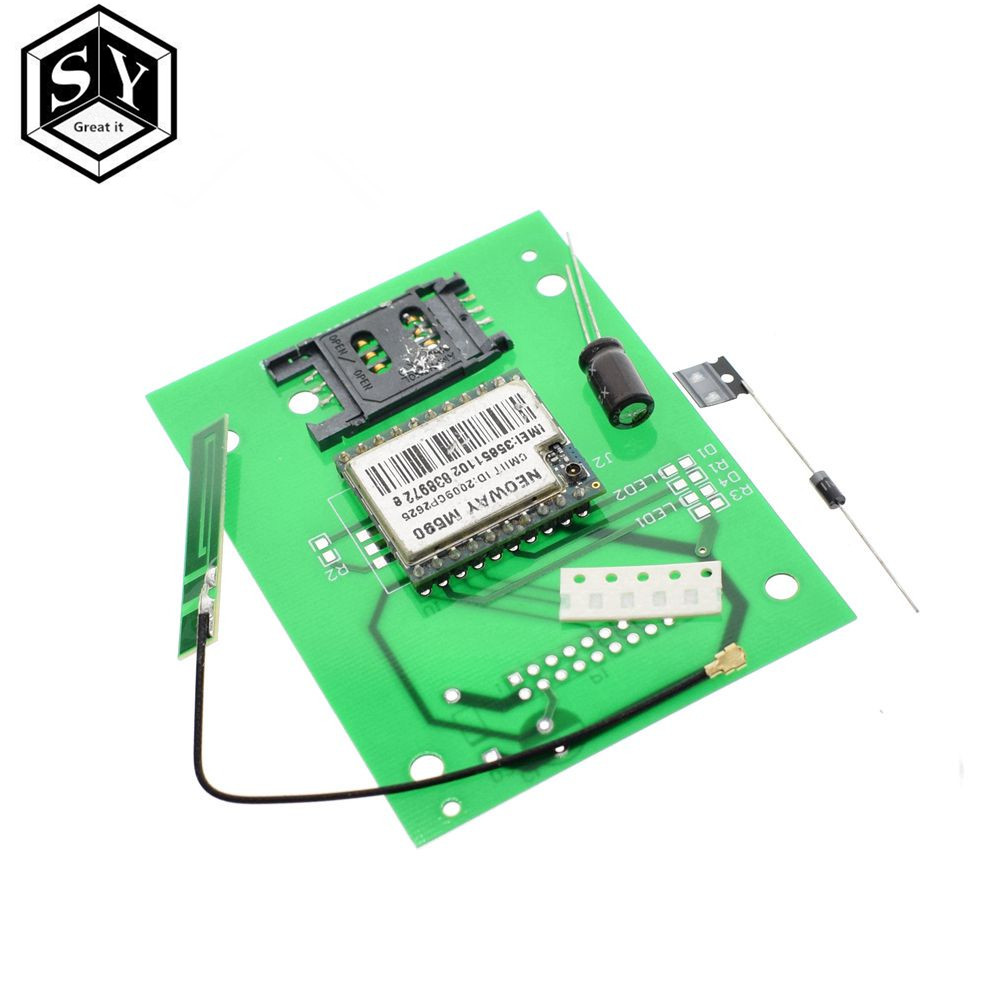 Cheap and beautiful product arduino sms module in BNS Store