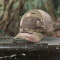 Multicam Camuflagem Boné de Beisebol Tático CP camo Tático boné de beisebol do chapéu de basebol Ao Ar Livre MCBK MCA MTP
