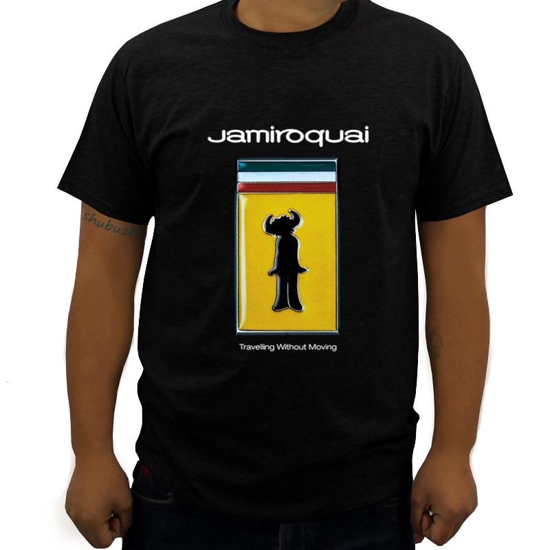 9e241342abc06 New Jamiroquai Jay Kay Soul Funk Singer Men fashion T Shirt pattern Print T  Shirt Harajuku Short Sleeve Men tee shrit homme-in T-Shirts from Men's ...