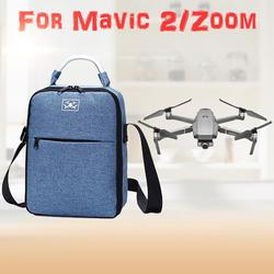 New DJI Mavic 2 Zoom Shoulder Bags Crossbody Bag Waterproof All-round Combination Multi-functional Storage For Drone Accessories