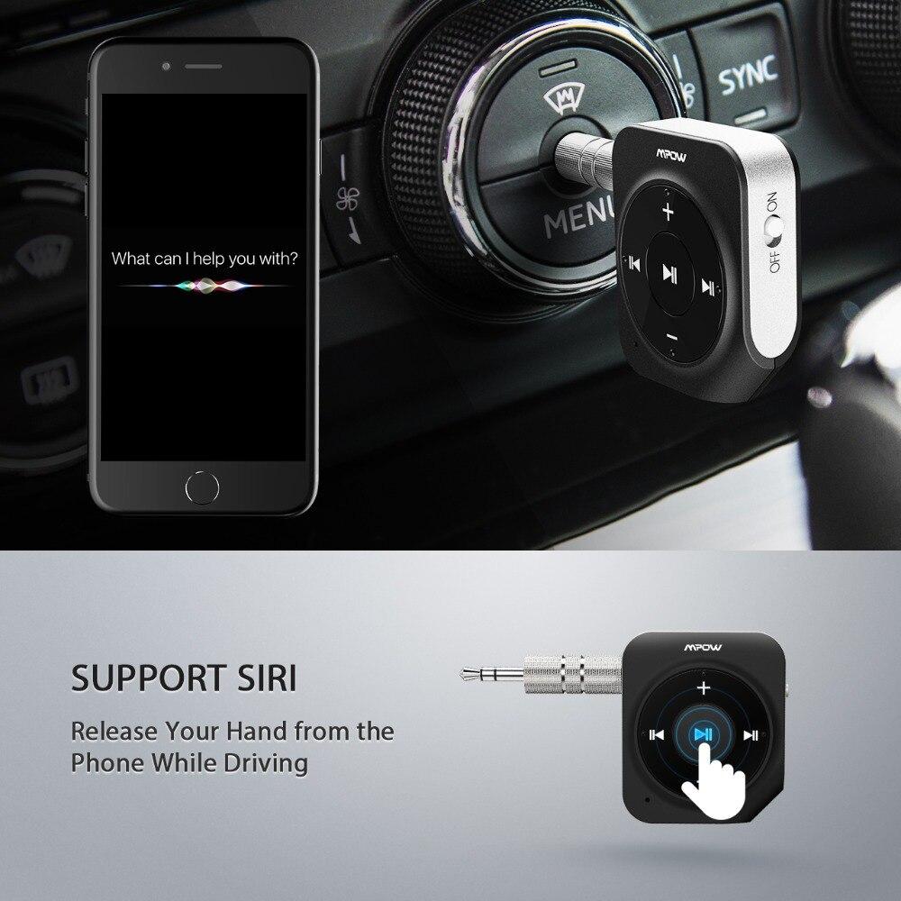 Mpow BH203 Bluetooth Receiver (6)