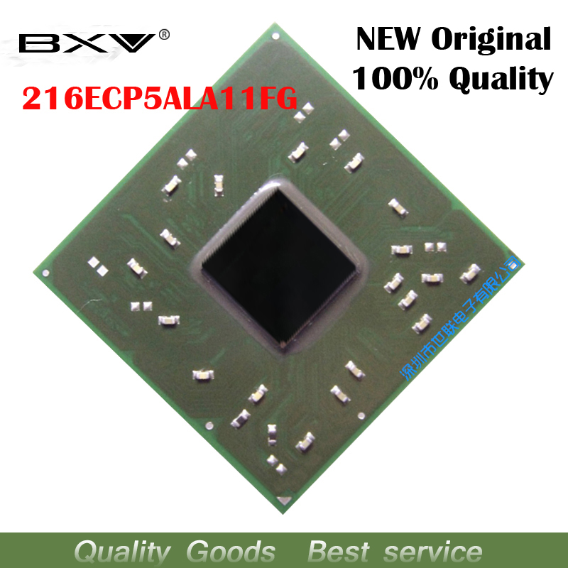 RC415ME 216ECP5ALA11FG 100% nuovo originale BGA chipset per il computer portatile spedizione gratuitaRC415ME 216ECP5ALA11FG 100% nuovo originale BGA chipset per il computer portatile spedizione gratuita