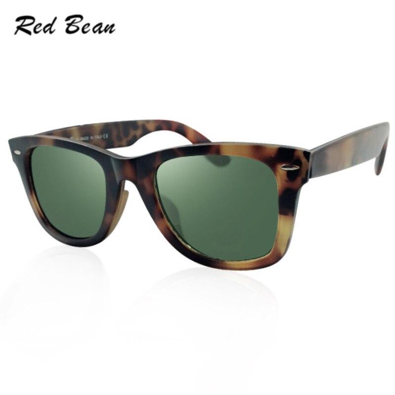 8f42be7c6473b Clássico 50mm Óculos De Sol Das Mulheres Marca Retro 2140 Óculos De Sol Dos  Homens Raios