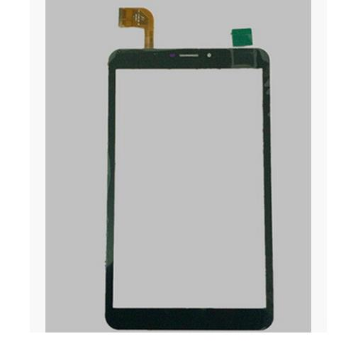 New For 8 IRBIS TZ85 3G Tablet touch screen panel Digitizer Glass Sensor replacement Free Shipping