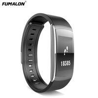 IP67 Waterproof Original IWOWNfit I6 PRO Smart Band Heart Rate Monitor Fitness Tracker