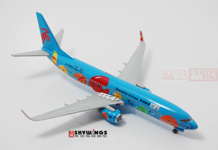 Special offer: Dragon Wings 56377 B737-800/w 1:400 air Shenzhen Universiade commercial jetliners plane model hobby special offer wings xx4232 jc korean air hl7630 1 400 b747 8i commercial jetliners plane model hobby