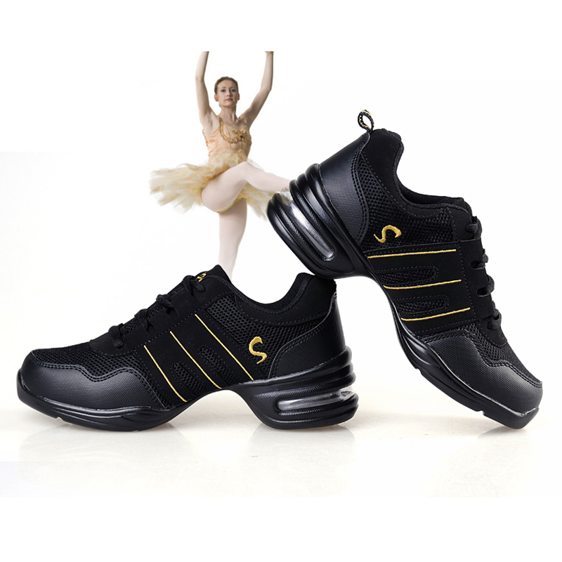 zapatos de baile de talla grande para mujer zapatos hip hop jazz