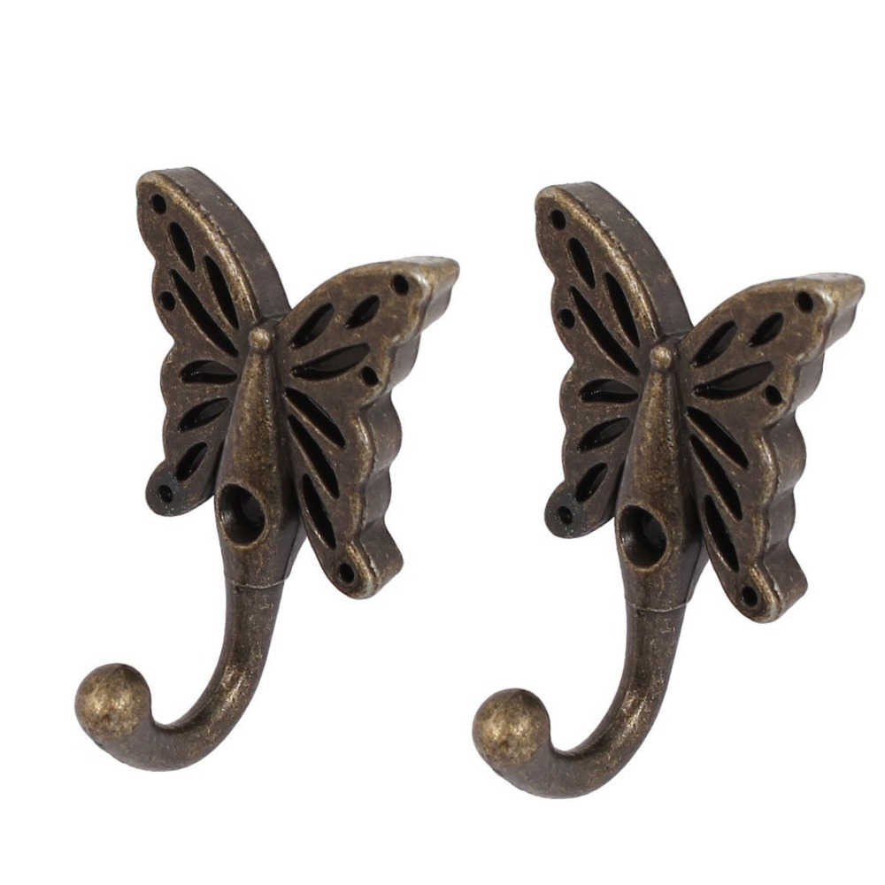 Compare Prices On Butterfly Coat Hooks Online Shopping