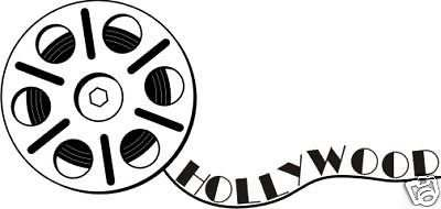 Image result for hollywood movie studio clipart
