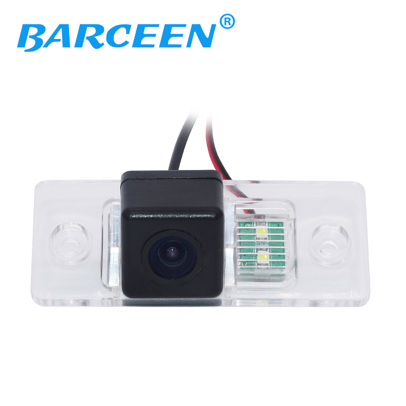 HD CCD Chip Car Rear View Reverse Parking font b CAMERA b font for VW CAYENNE