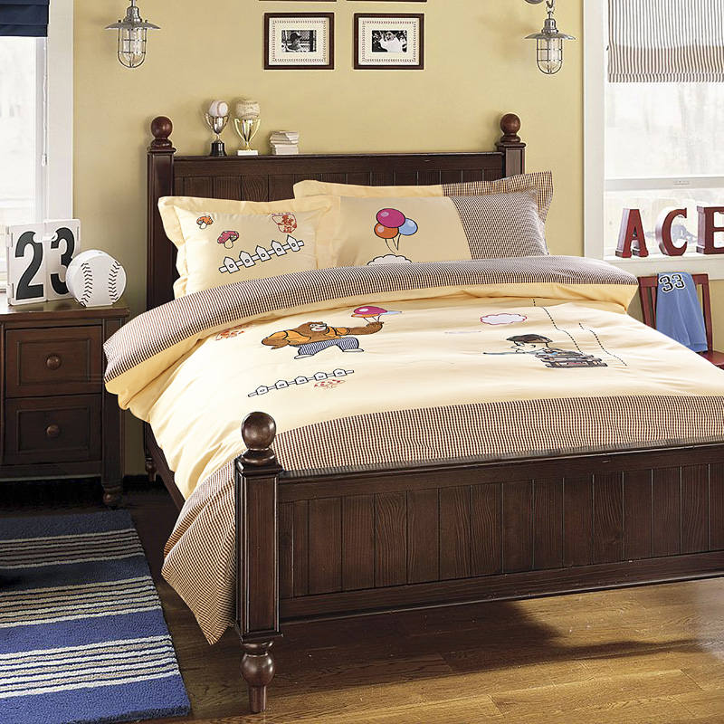 Children S Bedding Sets Queen Size