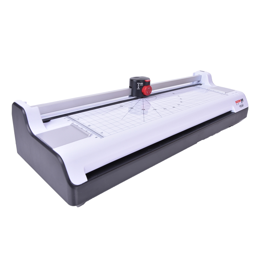 New Smart photo laminator A3 laminating machine laminator sealed plastic machine hot and cold laminator width 330mm laser automatic cd disk uv coating machine laminating coater extrusion laminator with high quality on hot sales