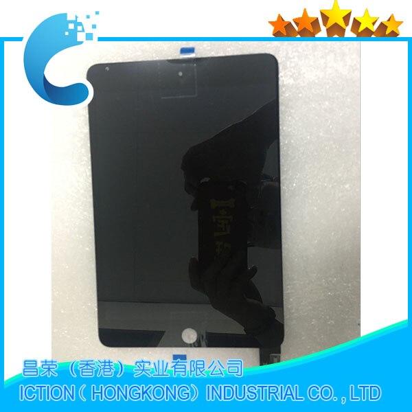 Здесь продается   Wholesale 7.9 inch For iPad Mini 4 A1538 A1550 LCD Display With Touch Panel Digitizer Black Color  Компьютер & сеть