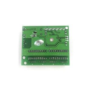 Image 5 - Mini extra kleine 3/4/5 port 10/100 Mbps engineering schalter modul netzwerk access control kamera exquisite kompakten PCBA bord OEM