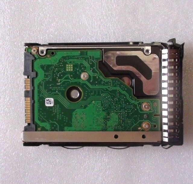 692164-001 691842-001 G8 G9 MK0100GCTYU 100-GB 6 Г 2.5 дюйма SATA SSD, Solid State Drive 1 год гарантии