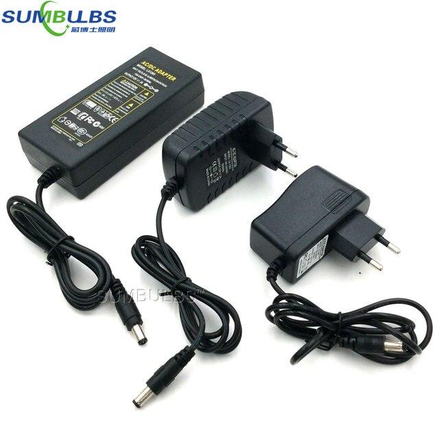 Ac dc adapter 110v 220v to 12v power supply transformer charger 1a ac dc adapter 110v 220v to 12v power supply transformer charger 1a 2a 3a 4a 5a aloadofball Images