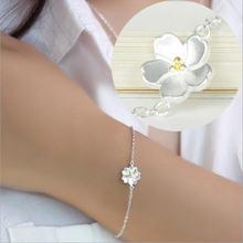 Эстетику романтические 925 пробы Серебряные ювелирные изделия