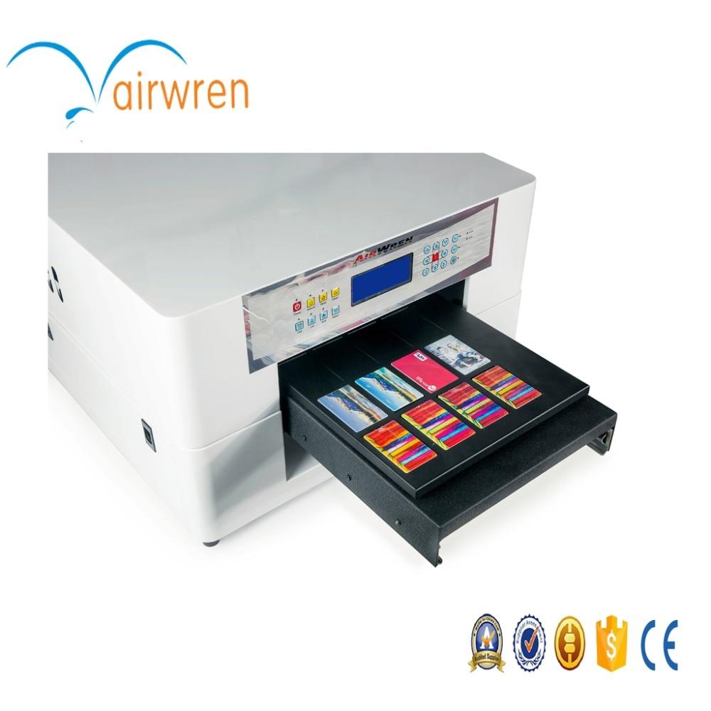 CE certification custom digital uv printing uv led printer with free - Office Electronics