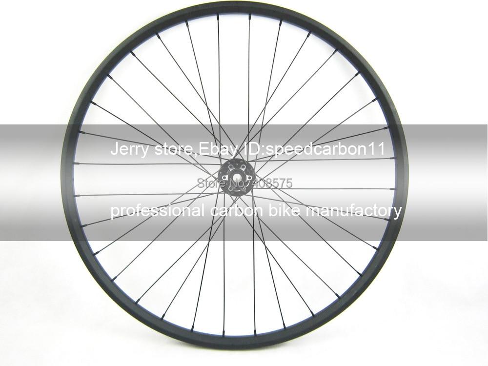 29er carbon mtb bike front wheel thru axle 15mm hub 35mm width high quality,novatec hub 29er hookless carbon bicycle wheel tubeless mountain bike wheel set thru axle 15mm 29inch mtb wheel