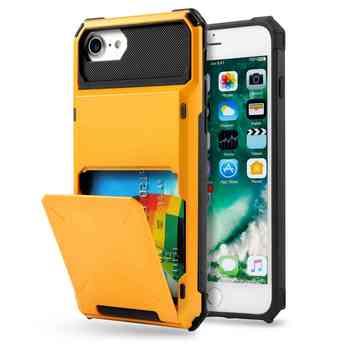 iPhone 6s Plus Dual Layer Hybrid Case