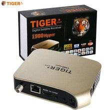 TIGER i500HYPER Receiver Satellite Support Arabic IPTV Subsc