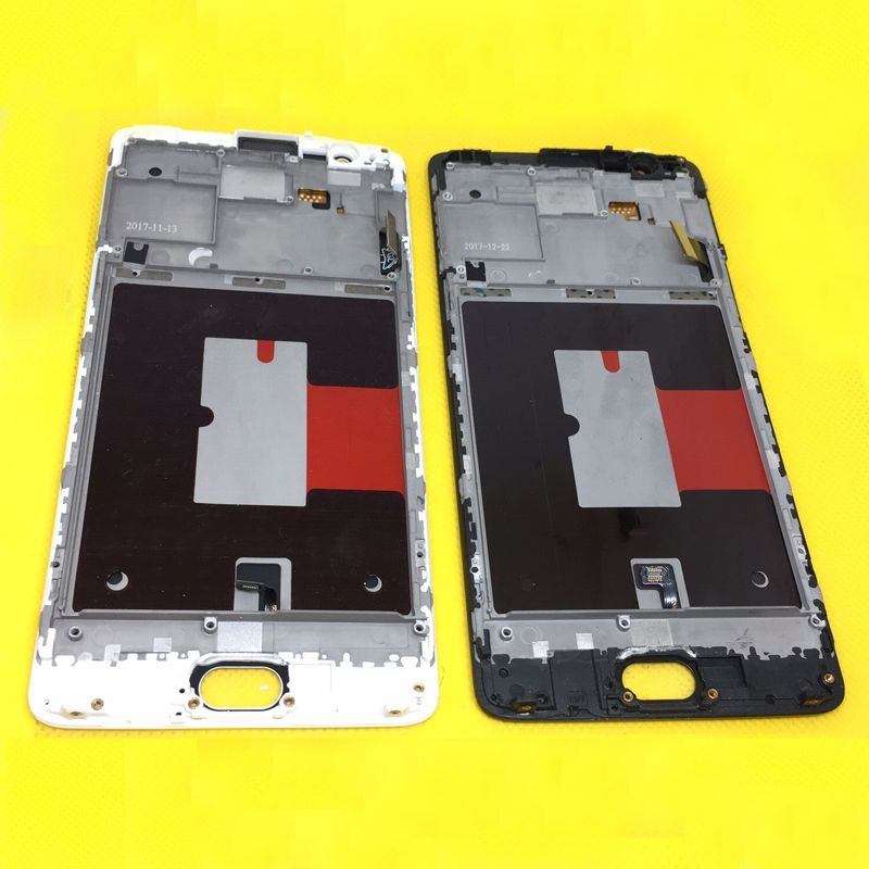 Para OnePlus 3 3 t lcd One Plus 3 Display LCD e Touch Screen Digitador Assembléia Com frame A3010 A3000 a3003 lcd 100% Teste